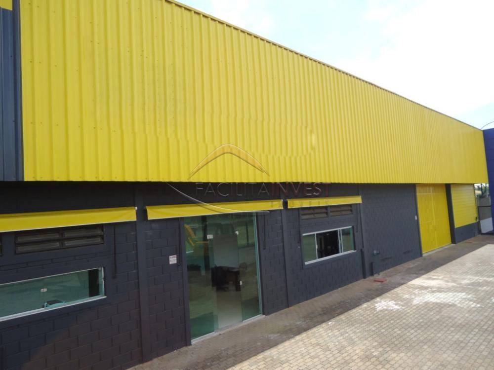 Alugar Salão Comercial / Salão Comercial em Ribeirão Preto apenas R$ 9.700,00 - Foto 3