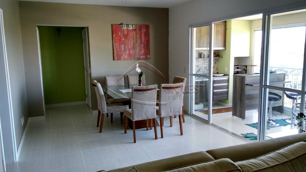 Comprar Apartamentos / Apart. Padrão em Ribeirão Preto apenas R$ 660.000,00 - Foto 2