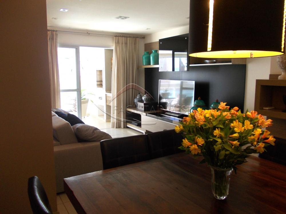 Ribeirao Preto Apartamento Venda R$650.000,00 Condominio R$650,00 3 Dormitorios 1 Suite Area construida 115.00m2