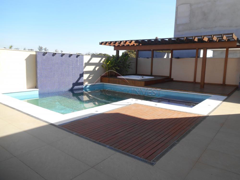 Alugar Casa Condomínio / Casa Condomínio em Ribeirão Preto apenas R$ 12.500,00 - Foto 6
