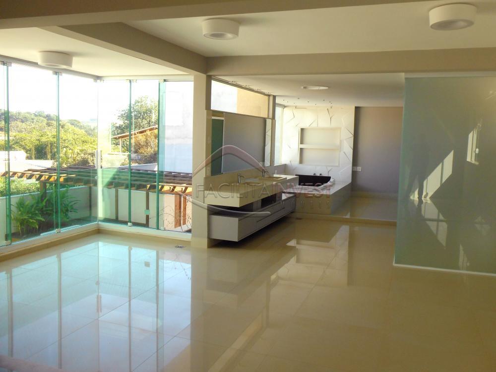 Alugar Casa Condomínio / Casa Condomínio em Ribeirão Preto apenas R$ 12.500,00 - Foto 45