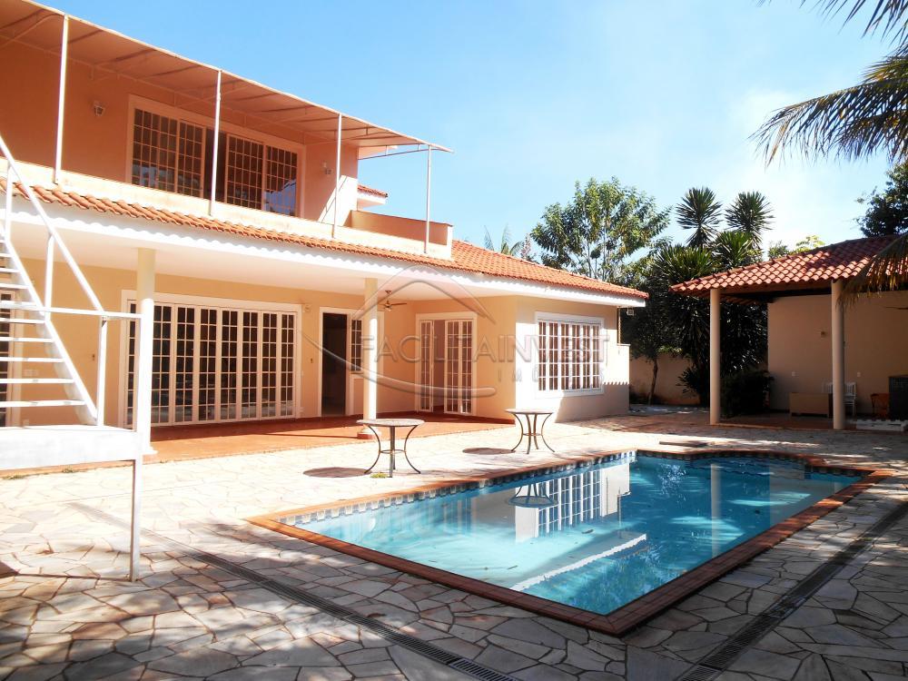 Alugar Casa Condomínio / Casa Condomínio em Ribeirão Preto apenas R$ 8.500,00 - Foto 1