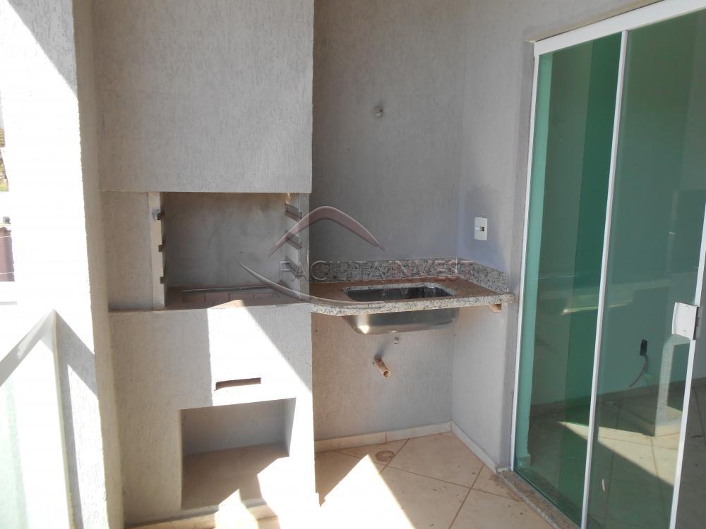 Alugar Apartamentos / Apart. Padrão em Ribeirão Preto apenas R$ 1.100,00 - Foto 2