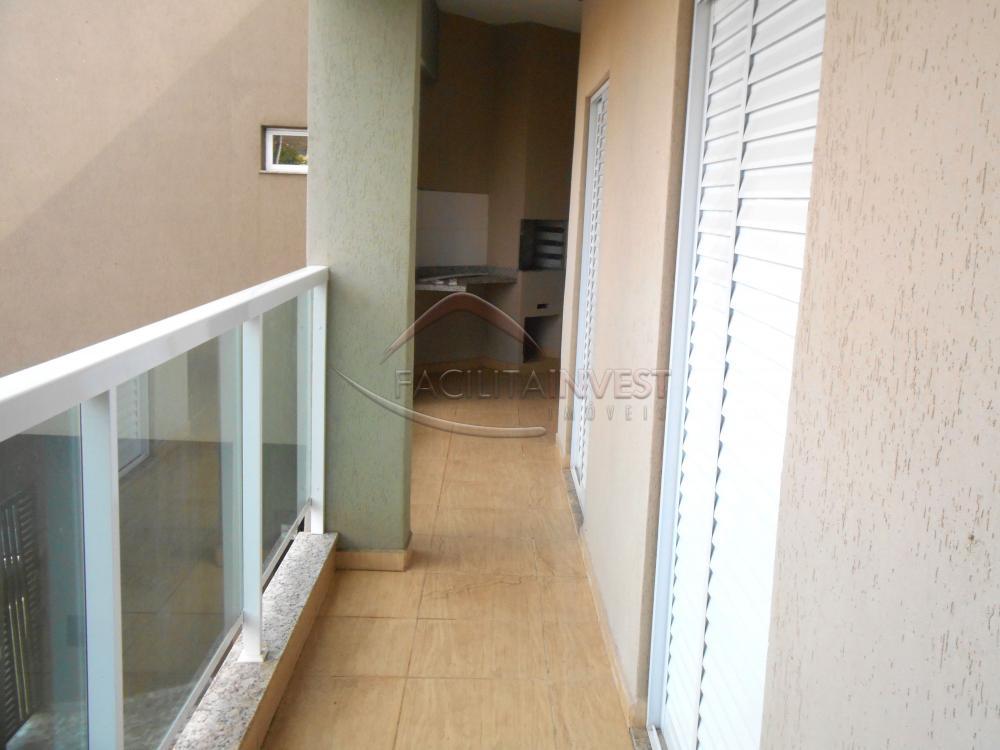 Alugar Apartamentos / Apart. Padrão em Ribeirão Preto apenas R$ 1.200,00 - Foto 5