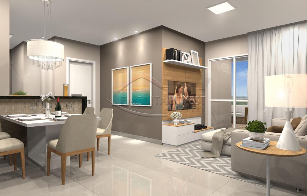 Comprar Lançamentos/ Empreendimentos em Construç / Apartamento padrão - Lançamento em Ribeirão Preto apenas R$ 465.000,00 - Foto 1