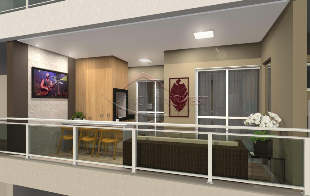 Comprar Lançamentos/ Empreendimentos em Construç / Apartamento padrão - Lançamento em Ribeirão Preto apenas R$ 465.000,00 - Foto 2