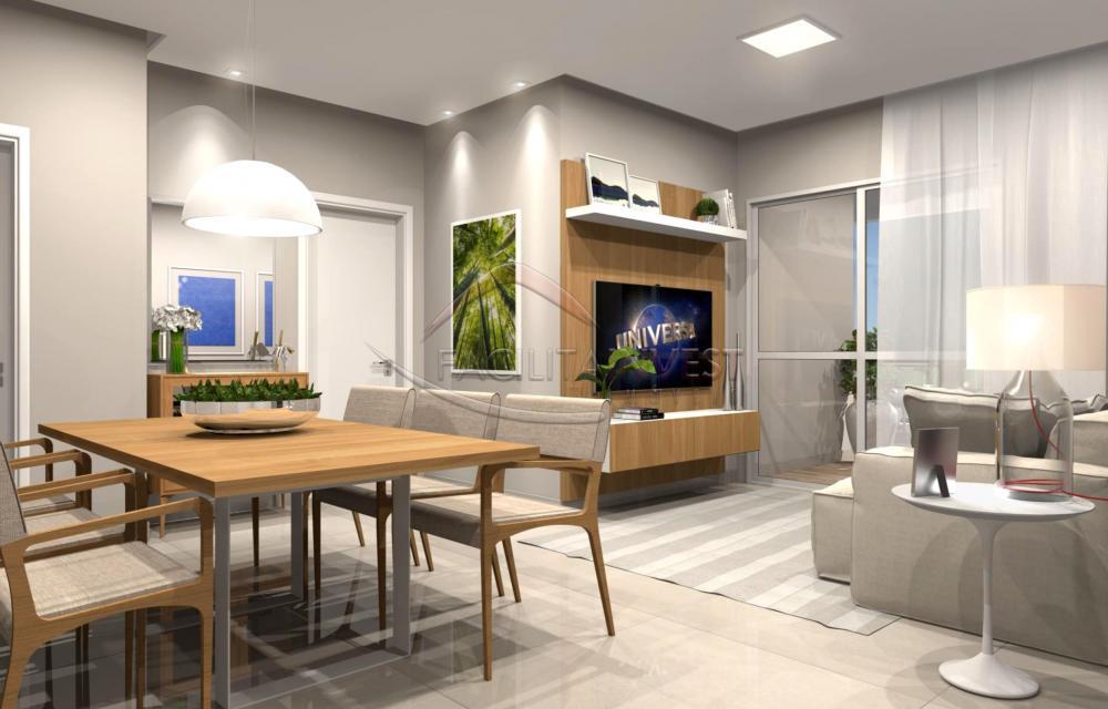 Comprar Lançamentos/ Empreendimentos em Construç / Apartamento padrão - Lançamento em Ribeirão Preto apenas R$ 415.835,18 - Foto 1