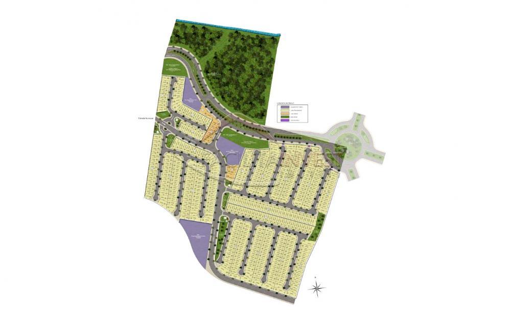 Comprar Terrenos / Terrenos em condomínio em Ribeirão Preto apenas R$ 185.000,00 - Foto 2