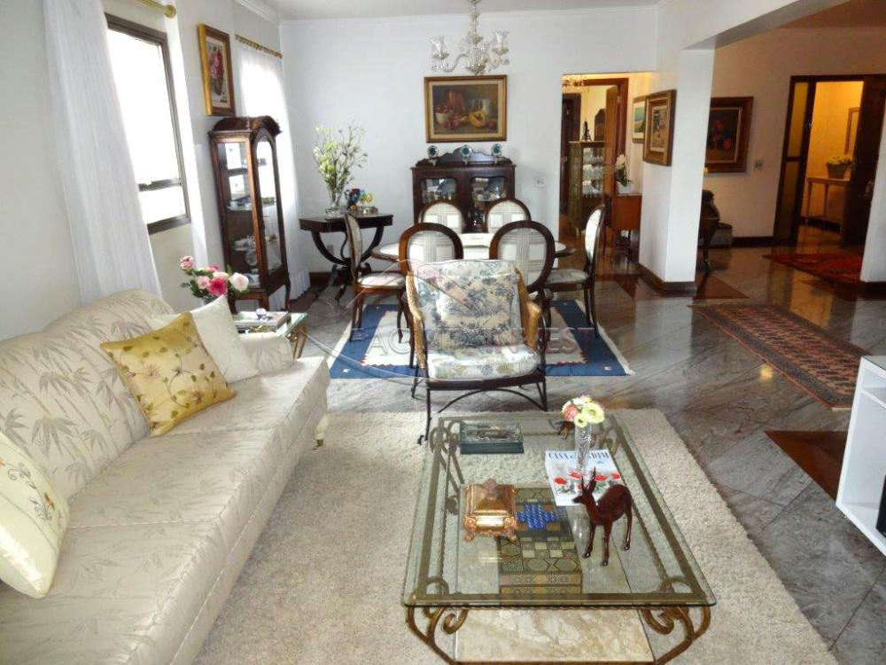 Comprar Apartamentos / Apart. Padrão em Ribeirão Preto apenas R$ 840.000,00 - Foto 1