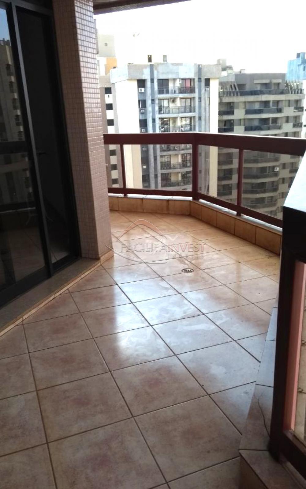 Alugar Apartamentos / Apart. Padrão em Ribeirão Preto apenas R$ 1.400,00 - Foto 5
