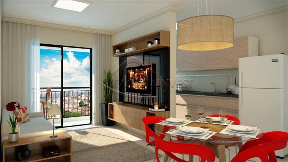 Comprar Lançamentos/ Empreendimentos em Construç / Apartamento padrão - Lançamento em Ribeirão Preto apenas R$ 195.360,00 - Foto 1