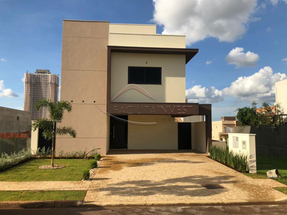 Comprar Casa Condomínio / Casa Condomínio em Ribeirão Preto apenas R$ 920.000,00 - Foto 1