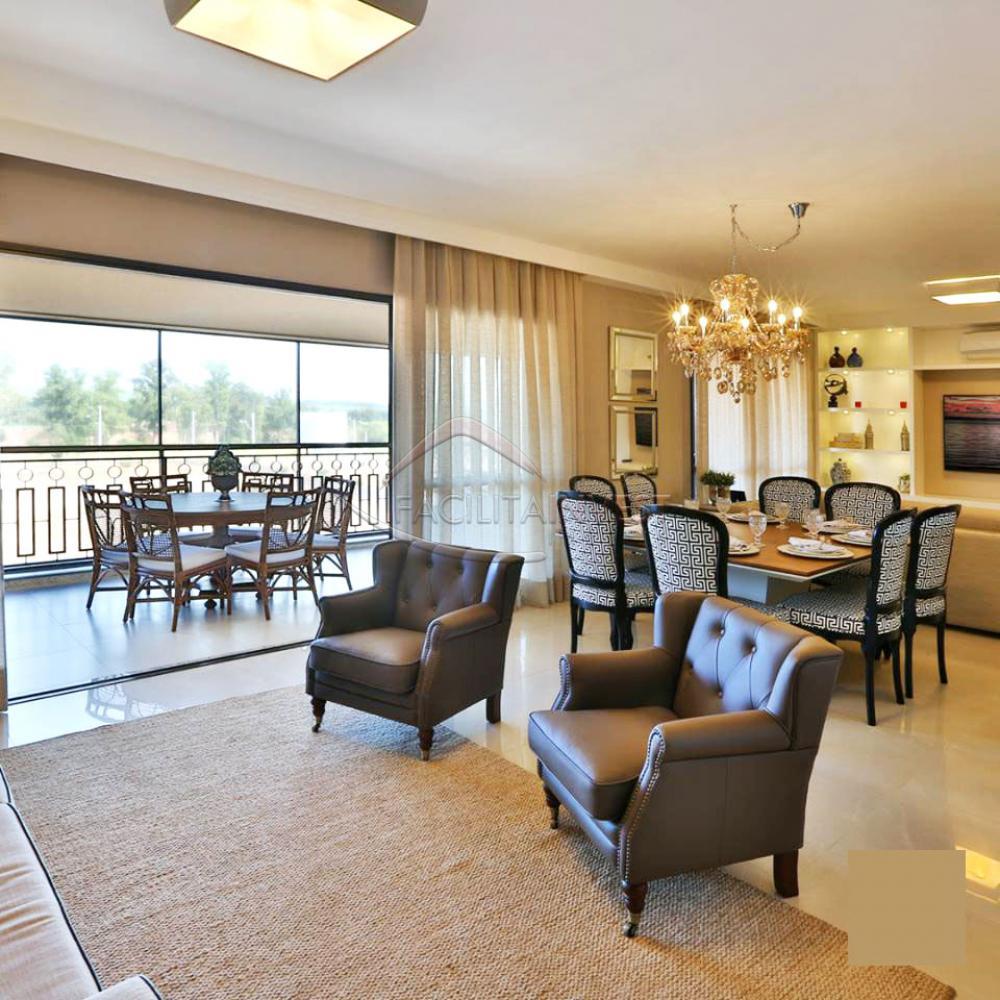 Ribeirao Preto Apartamento Venda R$980.000,00 3 Dormitorios 3 Suites Area construida 168.00m2