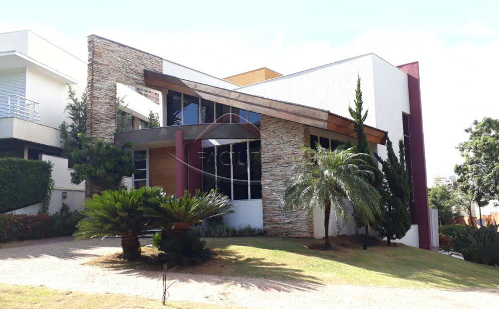 Alugar Casa Condomínio / Casa Condomínio em Ribeirão Preto apenas R$ 6.500,00 - Foto 1