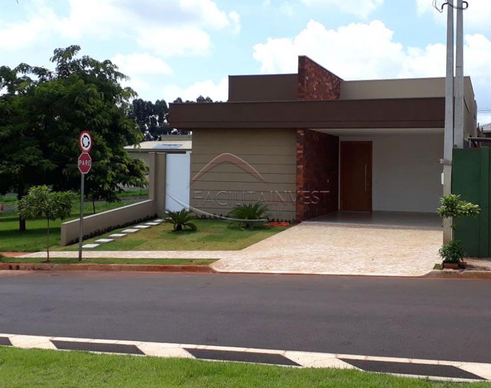 Comprar Casa Condomínio / Casa Condomínio em Ribeirão Preto apenas R$ 670.000,00 - Foto 1