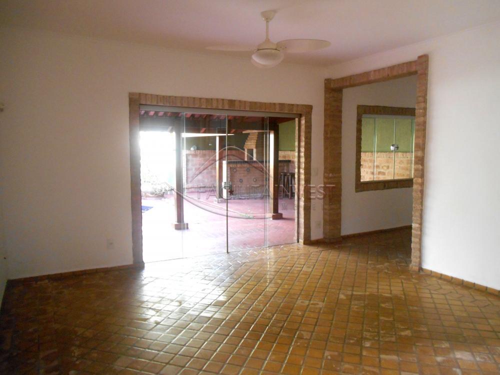 Alugar Casa Padrão / Casa Padrão em Ribeirão Preto apenas R$ 3.600,00 - Foto 1