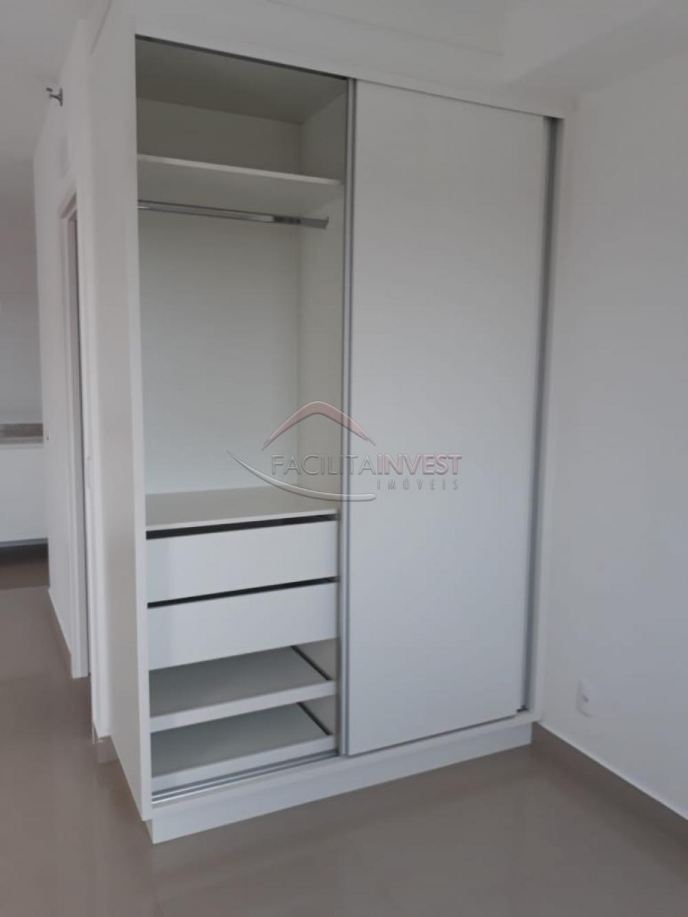 Alugar Apartamentos / Apart. Padrão em Ribeirão Preto apenas R$ 1.250,00 - Foto 1