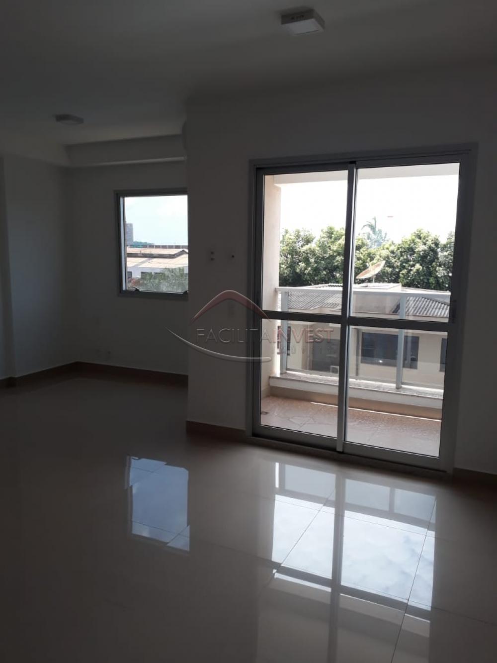 Alugar Apartamentos / Apart. Padrão em Ribeirão Preto apenas R$ 1.250,00 - Foto 3