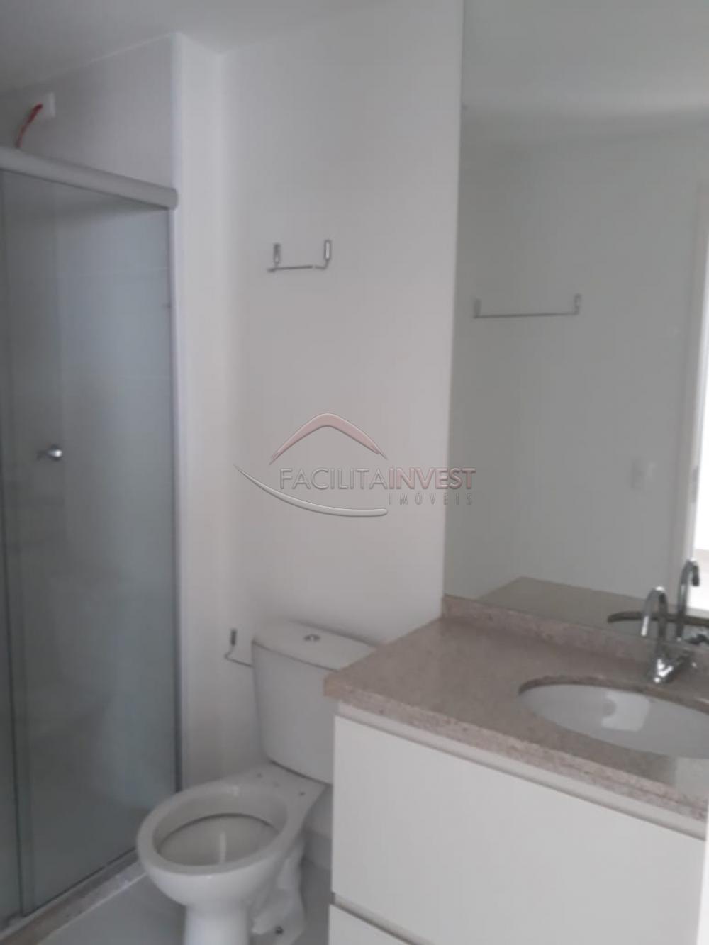 Alugar Apartamentos / Apart. Padrão em Ribeirão Preto apenas R$ 1.250,00 - Foto 5