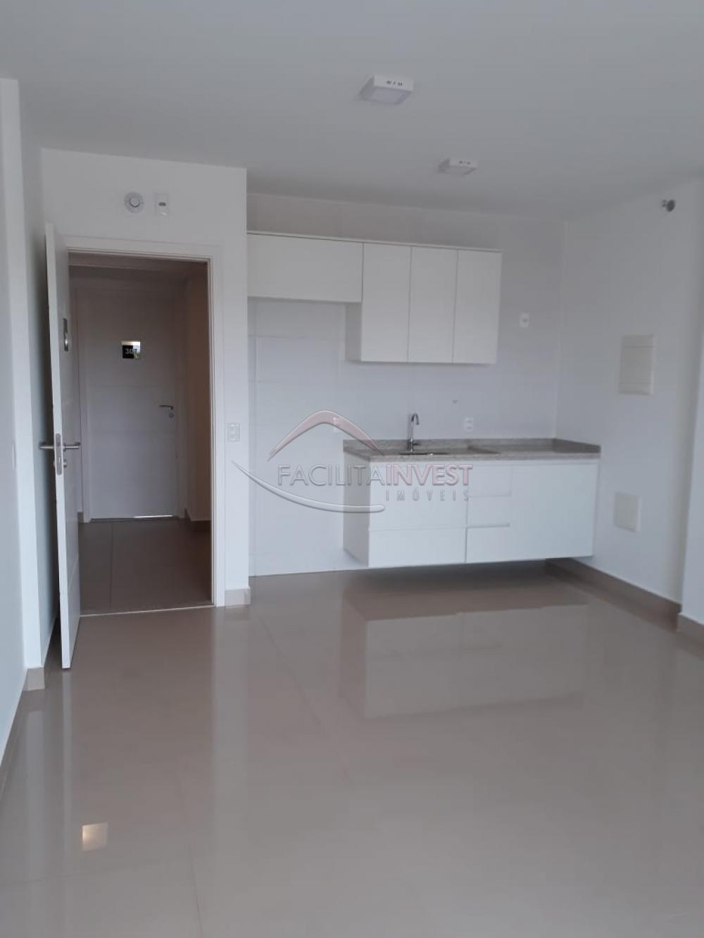 Alugar Apartamentos / Apart. Padrão em Ribeirão Preto apenas R$ 1.250,00 - Foto 8