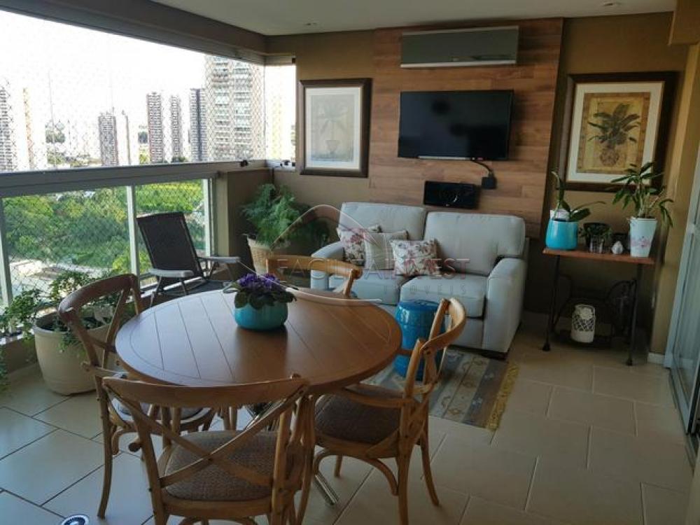 Ribeirao Preto Apartamento Venda R$1.200.000,00 Condominio R$937,00 3 Dormitorios 3 Suites Area construida 165.00m2