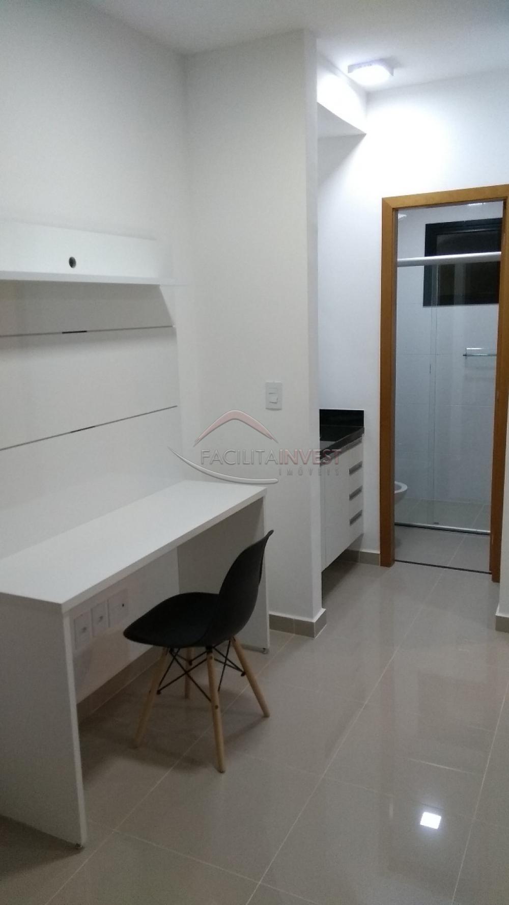 Alugar Apartamentos / Apart. Padrão em Ribeirão Preto apenas R$ 890,00 - Foto 5
