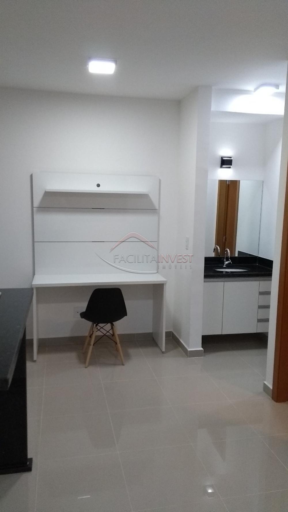 Alugar Apartamentos / Apart. Padrão em Ribeirão Preto apenas R$ 890,00 - Foto 4