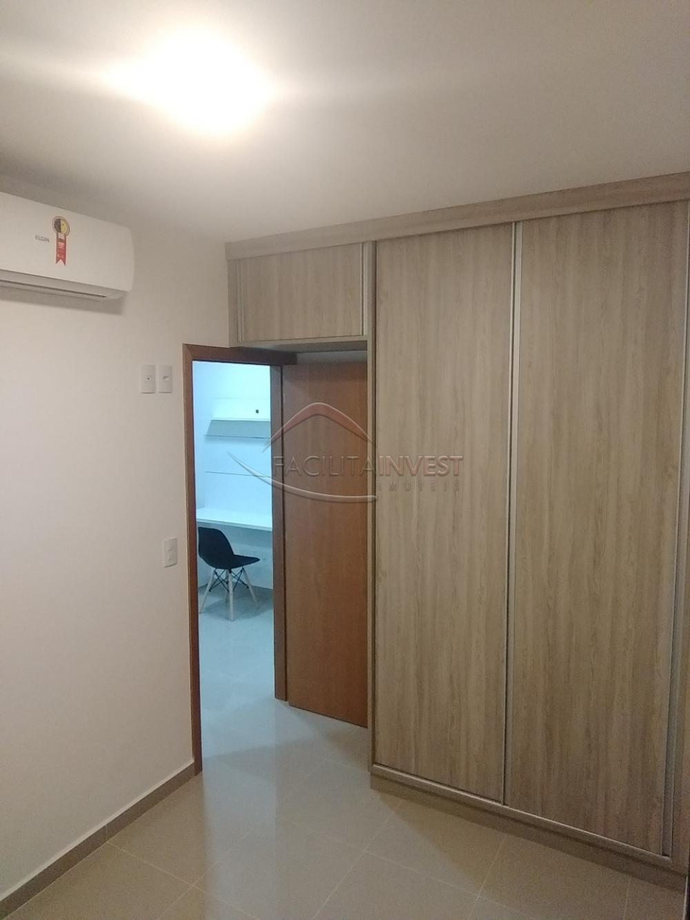 Alugar Apartamentos / Apart. Padrão em Ribeirão Preto apenas R$ 890,00 - Foto 1