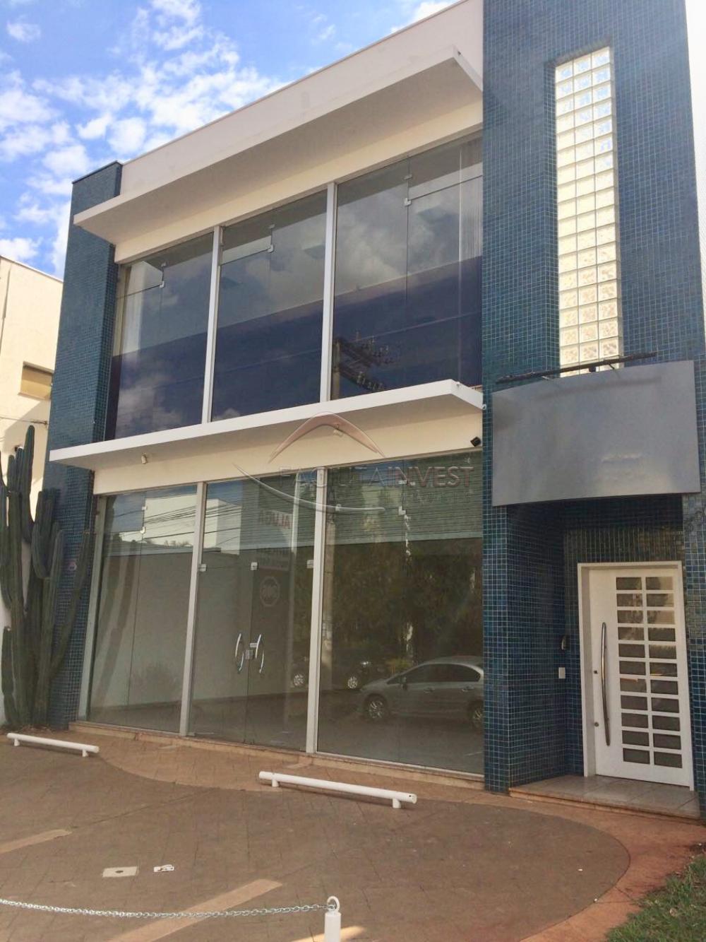 Alugar Casa Comercial/Prédio comercial / Predio comercial em Ribeirão Preto apenas R$ 6.900,00 - Foto 1