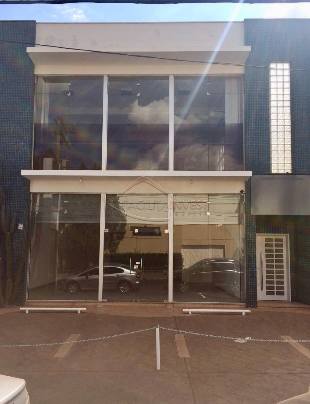 Alugar Casa Comercial/Prédio comercial / Predio comercial em Ribeirão Preto apenas R$ 6.900,00 - Foto 2