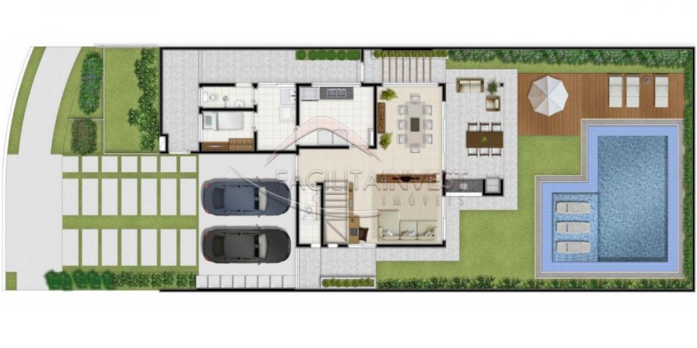 Comprar Casa Condomínio / Casa Condomínio em Ribeirão Preto apenas R$ 650.000,00 - Foto 2