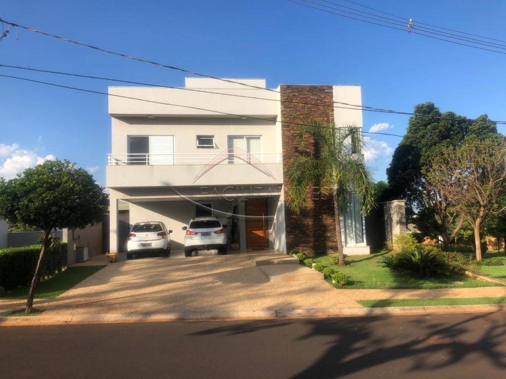 Alugar Casa Condomínio / Casa Condomínio em Ribeirão Preto apenas R$ 5.500,00 - Foto 1
