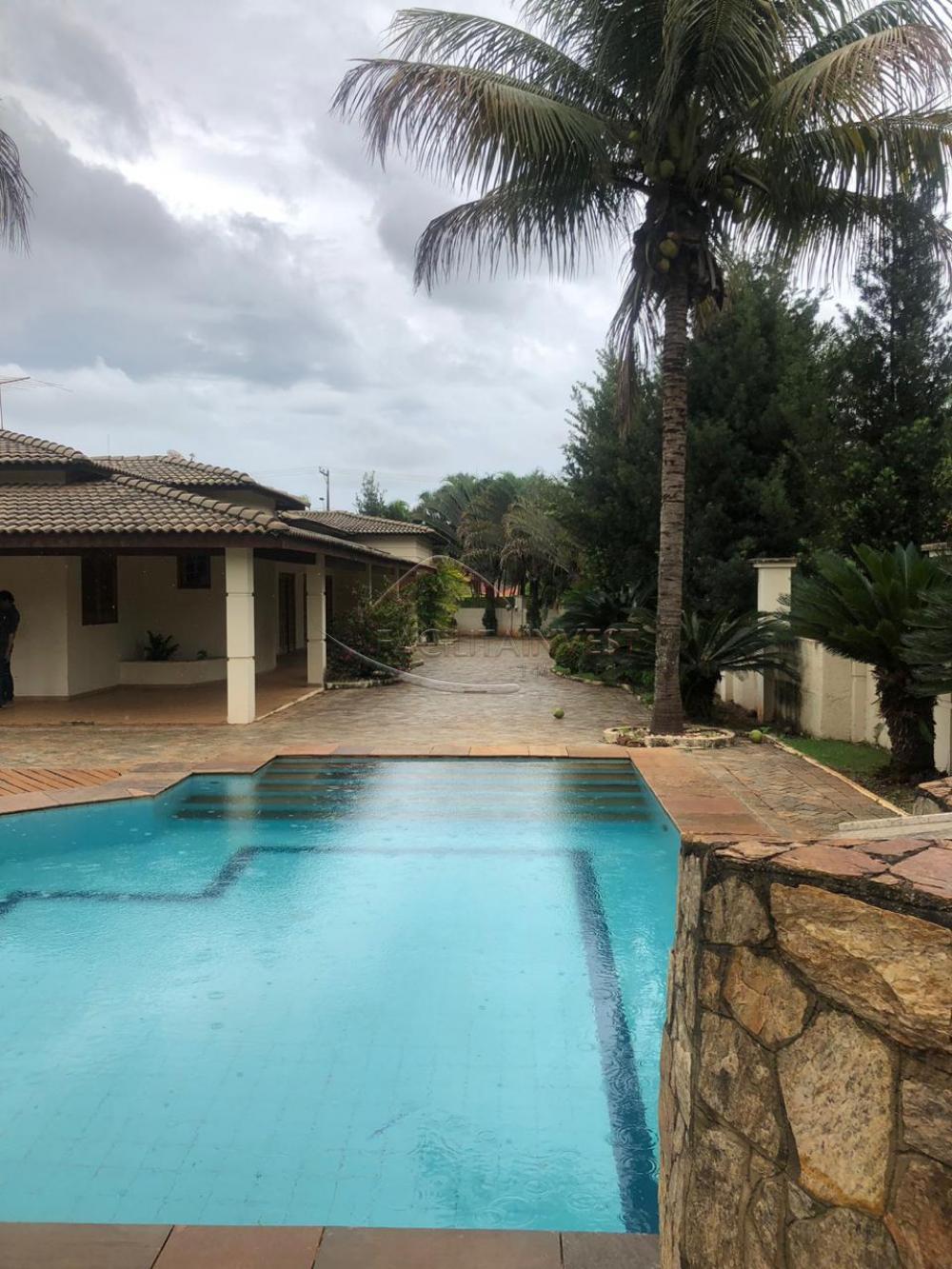 Alugar Casa Condomínio / Casa Condomínio em Jardinópolis apenas R$ 3.000,00 - Foto 4