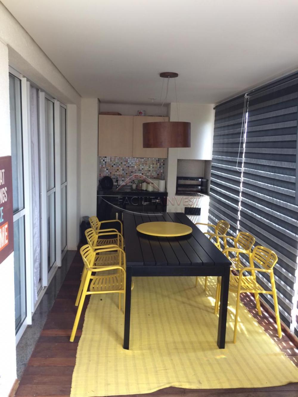 Ribeirao Preto Apartamento Venda R$680.000,00 Condominio R$550,00 3 Dormitorios 3 Suites Area construida 128.00m2