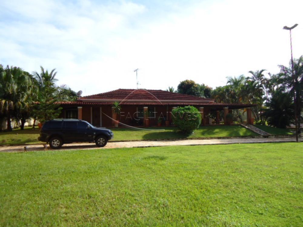 Alugar Chácaras em condomínio / Chácara em condomínio em Ribeirão Preto apenas R$ 3.000,00 - Foto 1