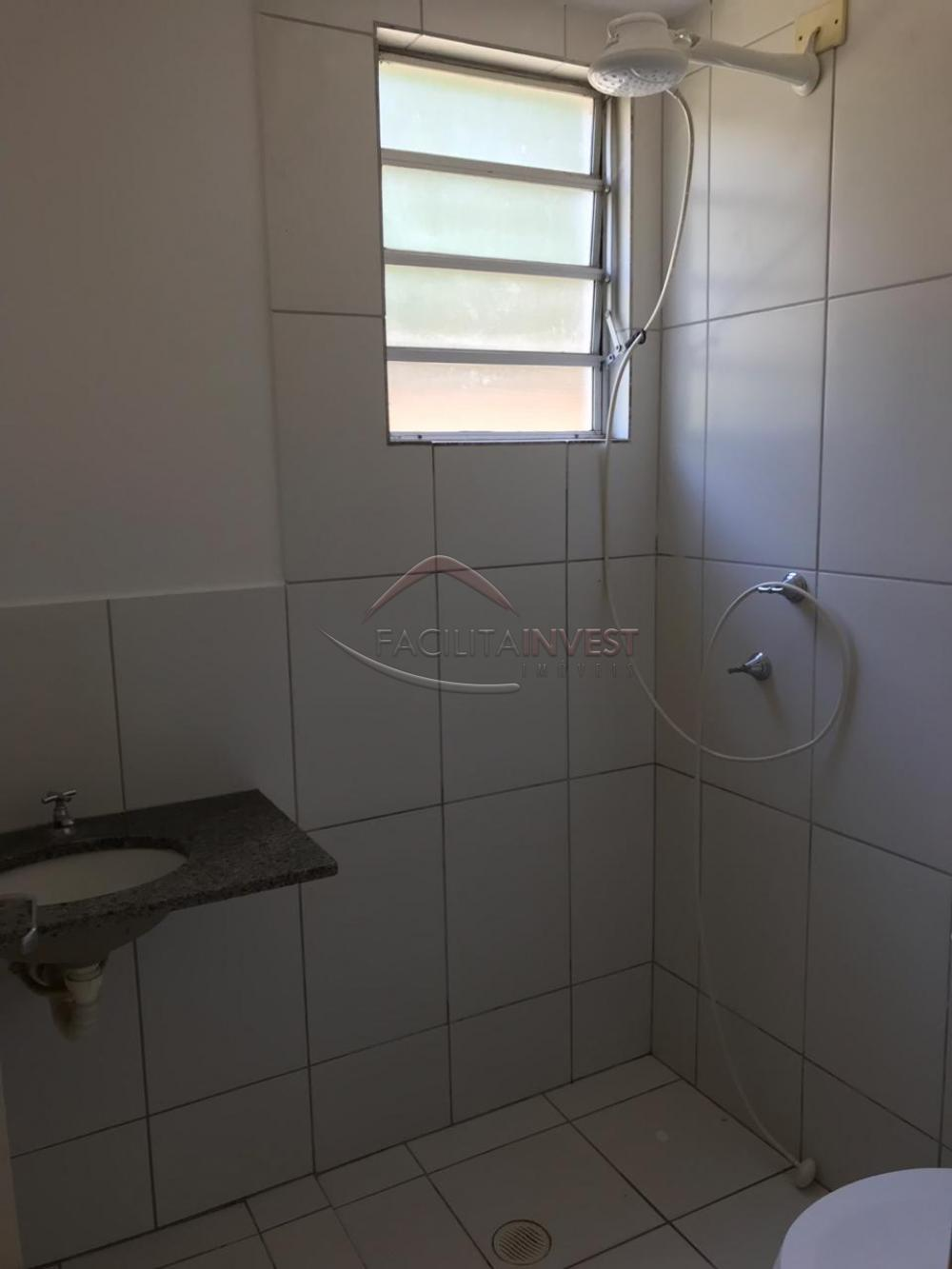 Alugar Apartamentos / Apart. Padrão em Ribeirão Preto apenas R$ 1.000,00 - Foto 5