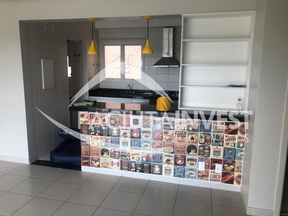 Alugar Apartamentos / Apart. Padrão em Ribeirão Preto apenas R$ 2.200,00 - Foto 5