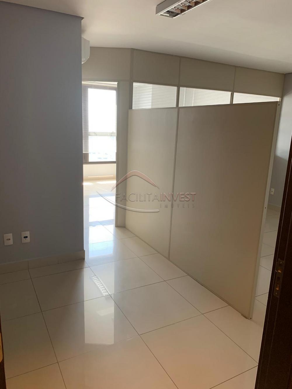 Alugar Salas Comerciais em Edifícios / Salas comerciais em Ribeirão Preto apenas R$ 1.700,00 - Foto 4