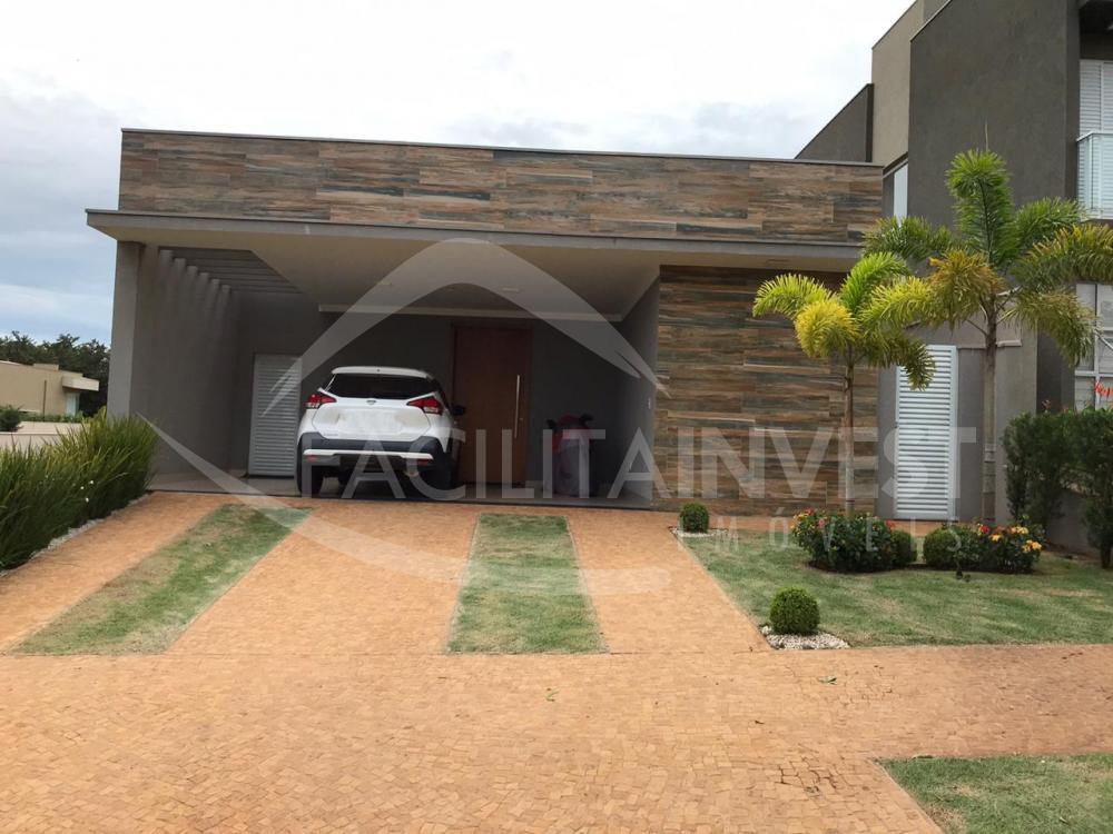 Alugar Casa Condomínio / Casa Condomínio em Ribeirão Preto apenas R$ 3.800,00 - Foto 1