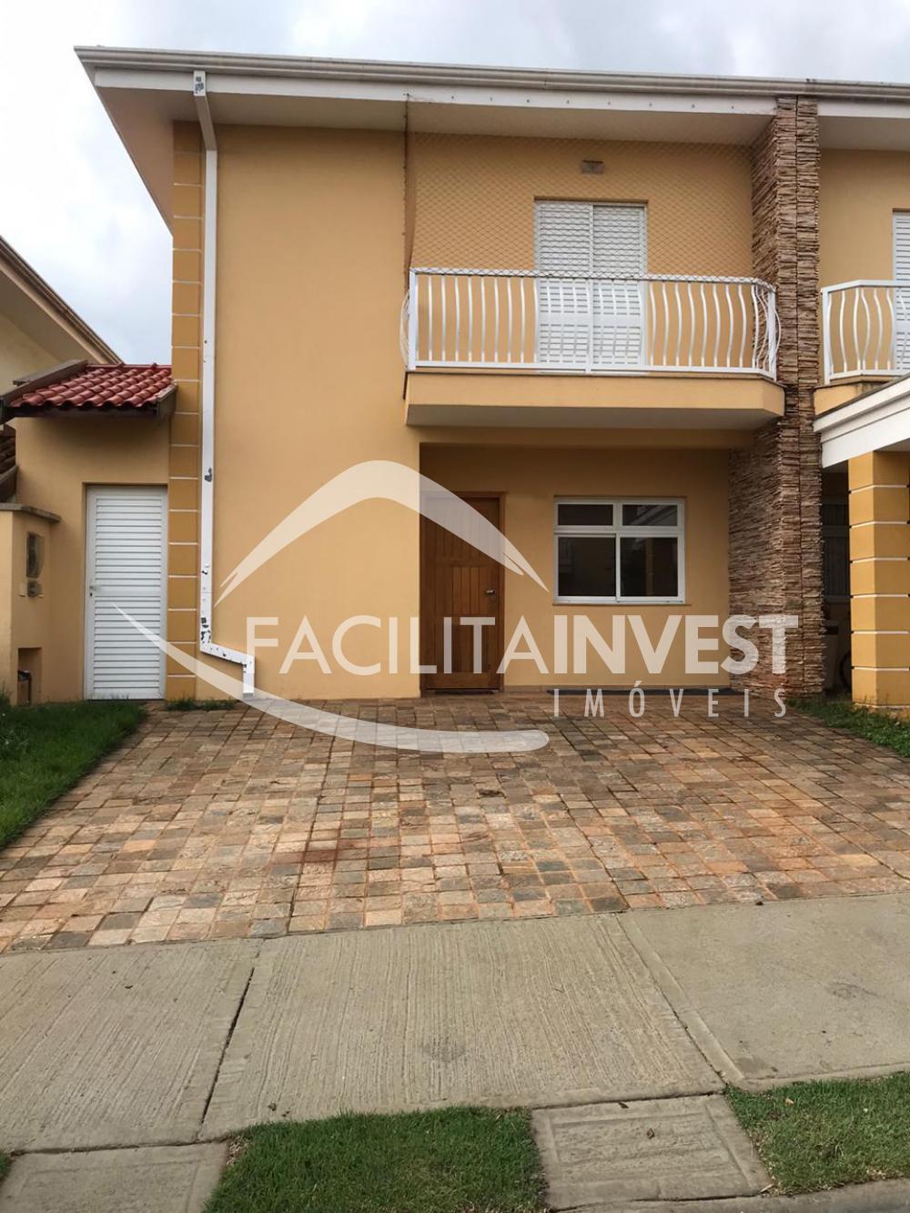 Ribeirao Preto Casa Locacao R$ 2.200,00 Condominio R$450,00 3 Dormitorios 1 Suite Area do terreno 291.77m2 Area construida 122.00m2