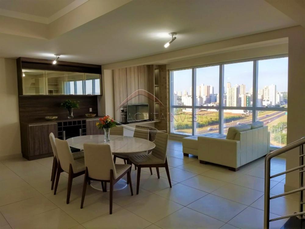 Ribeirao Preto Apartamento Venda R$920.000,00 Condominio R$950,00 4 Dormitorios 2 Suites Area construida 256.00m2