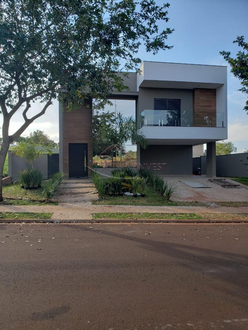 Comprar Casa Condomínio / Casa Condomínio em Ribeirão Preto apenas R$ 1.700.000,00 - Foto 2