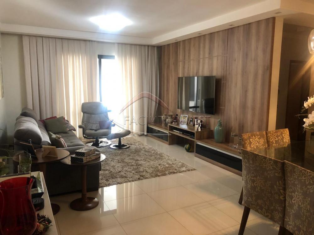 Ribeirao Preto Apartamento Venda R$720.000,00 Condominio R$630,00 3 Dormitorios 3 Suites Area construida 145.00m2