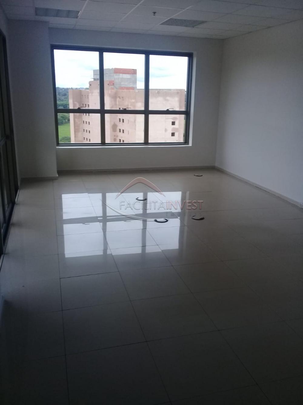 Alugar Salas Comerciais em Edifícios / Salas comerciais em Ribeirão Preto apenas R$ 1.400,00 - Foto 2