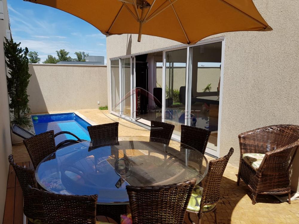 Ribeirao Preto Casa Venda R$990.000,00 Condominio R$400,00 3 Dormitorios 3 Suites Area construida 230.00m2