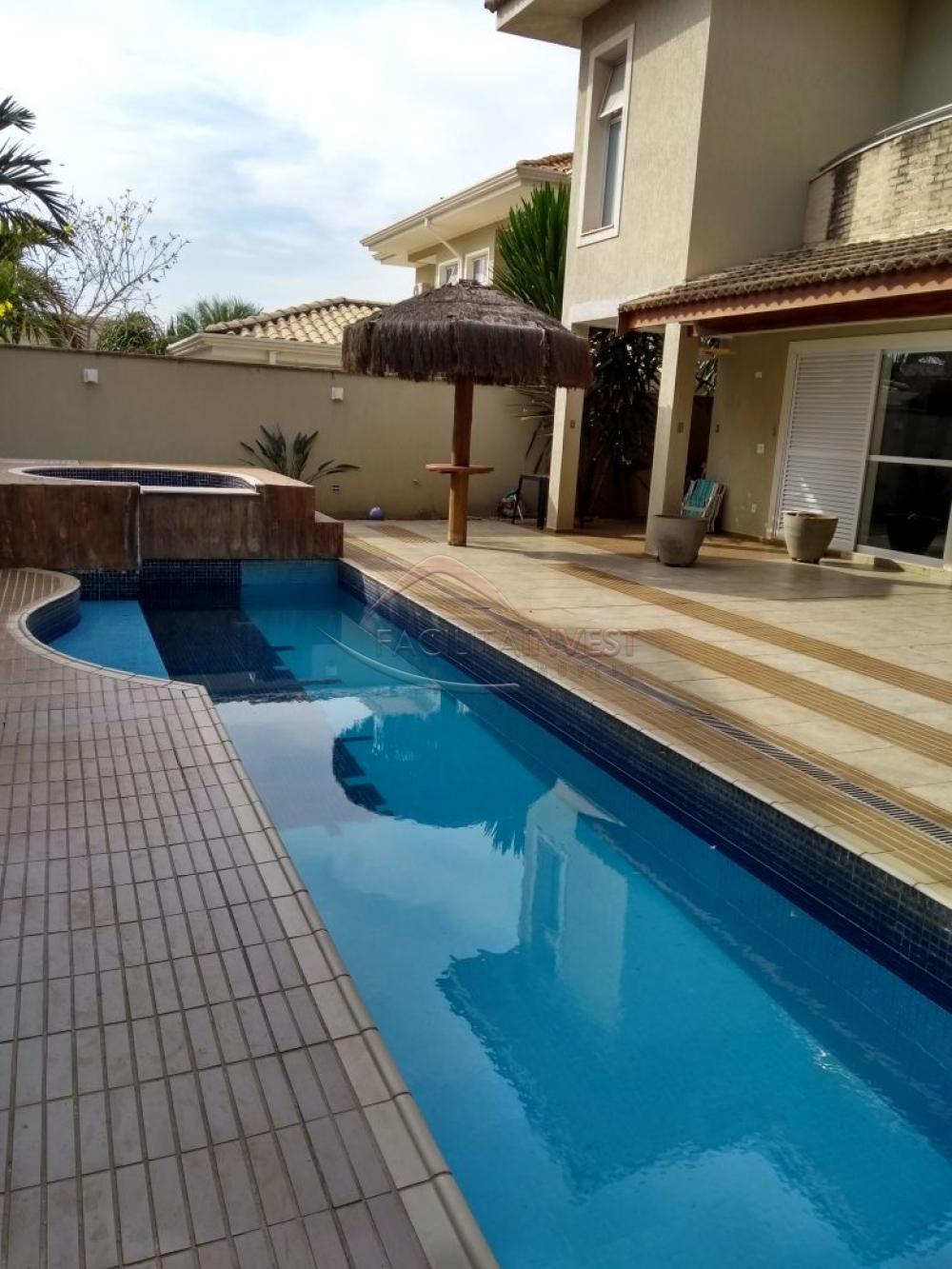 Alugar Casa Condomínio / Casa Condomínio em Ribeirão Preto apenas R$ 10.000,00 - Foto 4