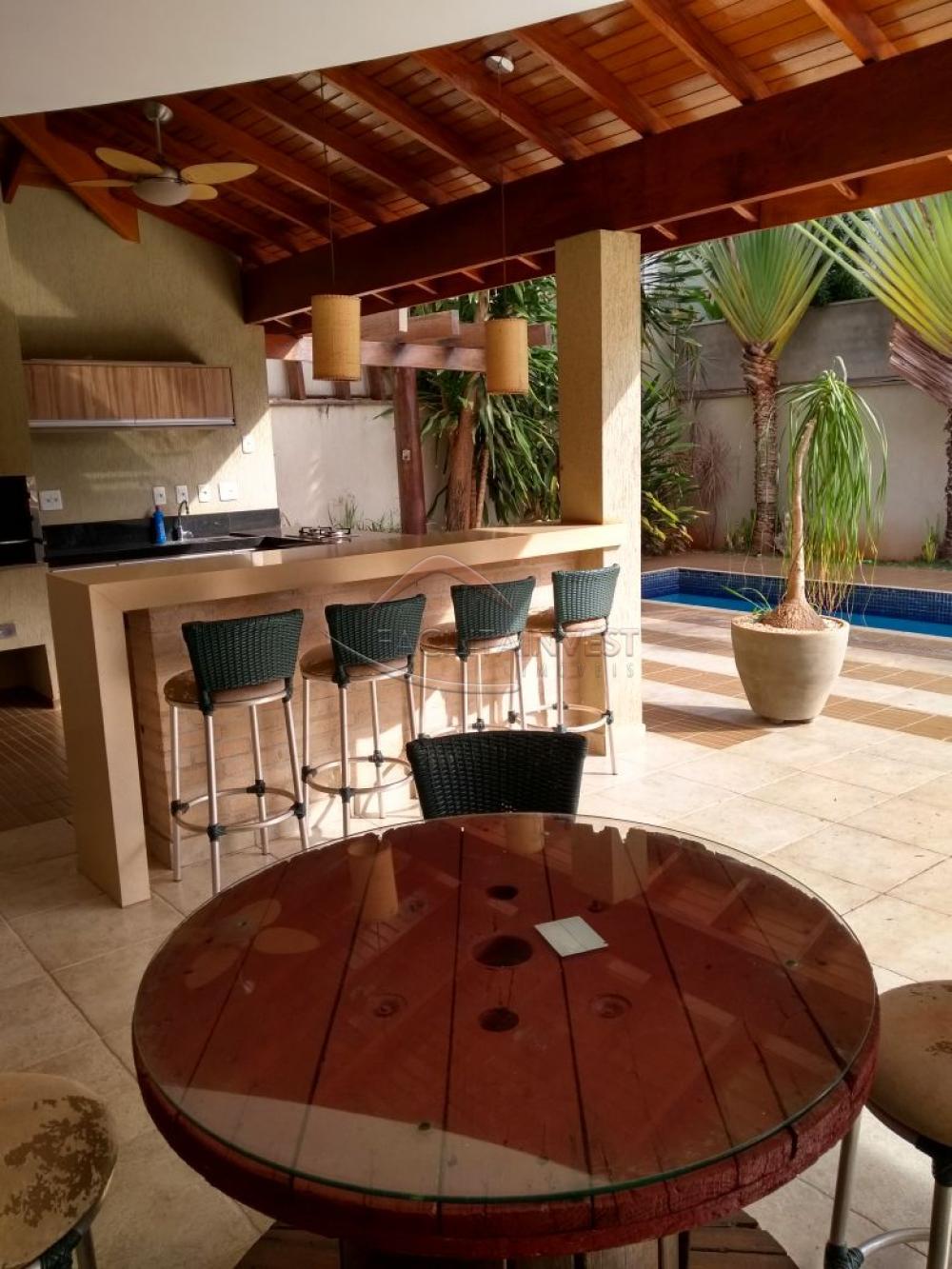 Alugar Casa Condomínio / Casa Condomínio em Ribeirão Preto apenas R$ 10.000,00 - Foto 2
