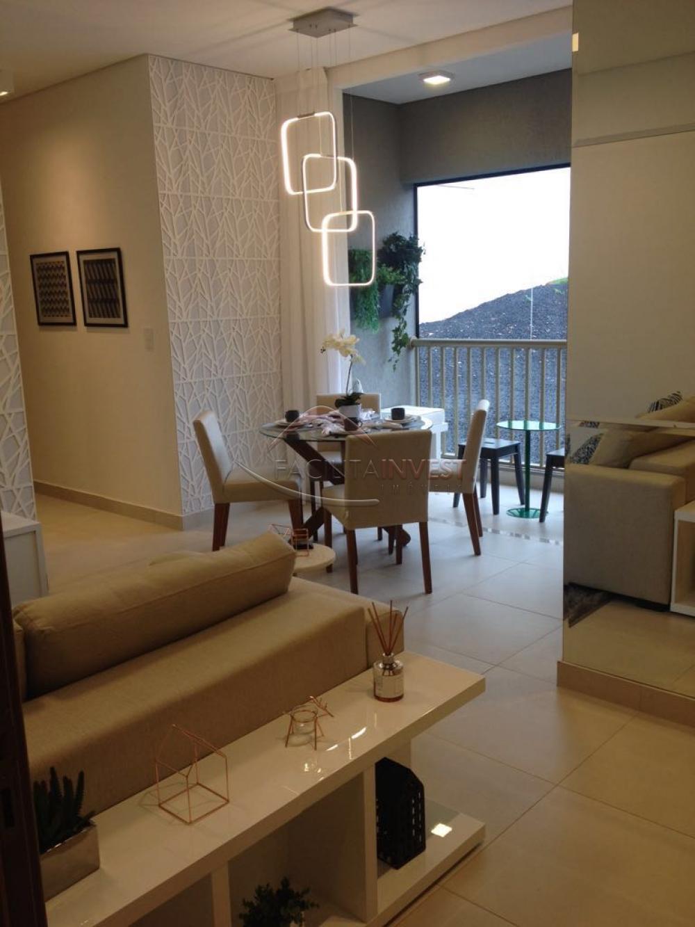Comprar Apartamentos / Apart. Padrão em Ribeirão Preto apenas R$ 277.149,00 - Foto 1