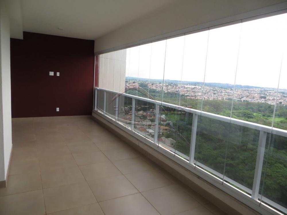 Alugar Apartamentos / Apart. Padrão em Ribeirão Preto R$ 4.000,00 - Foto 2