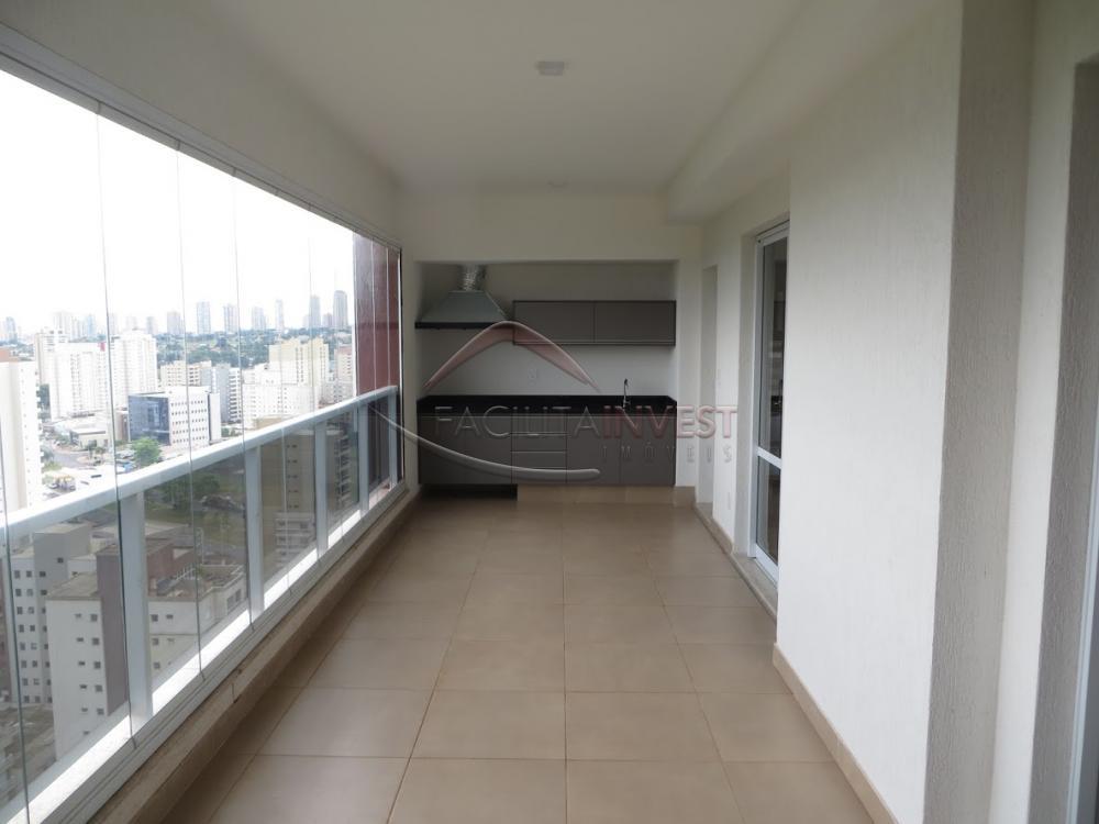 Ribeirao Preto Apartamento Locacao R$ 3.800,00 3 Dormitorios 3 Suites Area construida 172.00m2